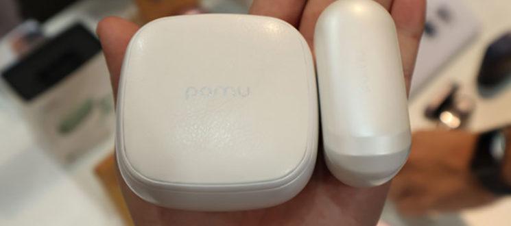 True Wireless Headphones PaMu Slide Mini